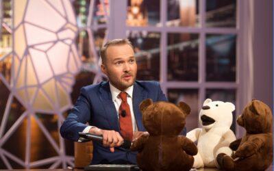 Babbelberen op TV